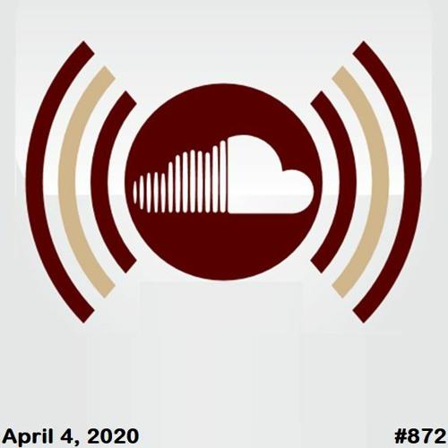 HomeTalk Broadcast #872 (04-04-2020)