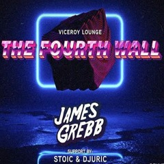 Djuric @ Viceroy Lounge : The Fourth Wall