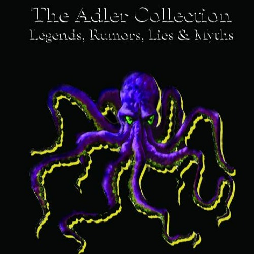 The Adler Collection; audio samples