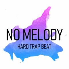 NO MELODY | HARD MEGAN THEE STALLION TYPE BEAT