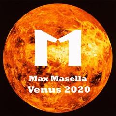 Max Masella - Venus 2020 (Radio Edit)