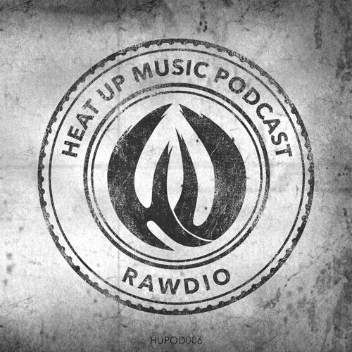 The Checkup Presents HEATCAST with Rawdio