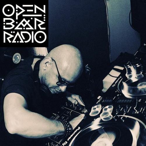 Open Bar Radio w/ Oscar P - Deep As FK 4