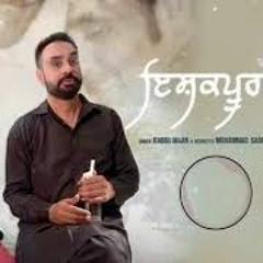 Remix By Guru Dj Ishqpura (Version 1) - Babbu Maan Remix