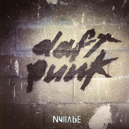 Daft Punk - Revolution 909 (Nullabe Remix)