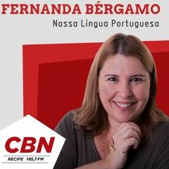#156 - CBN e a Nossa Língua Portuguesa - O poder da linguagem feminina