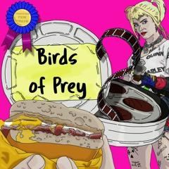 BIRDS OF PREY - REEL FEMINISM 016