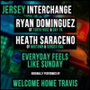 Download Ryan Dominguez (Tokyo Rose)/Heath Saraceno (Midtown) - Everyday Feels Like Sunday (WHT) Mp3