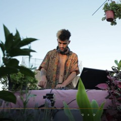 Ojos Negros |DJ Set|  Deep House/Organic House ● Rodrigo Gallardo ● Paax ● Kermesse ● Polo y Pan