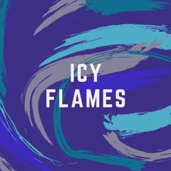 Icy Flames