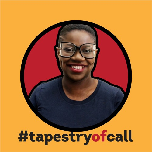 S4E3: #TapestryofCall Authenticity of call(Vania Iscandari, LMSW)