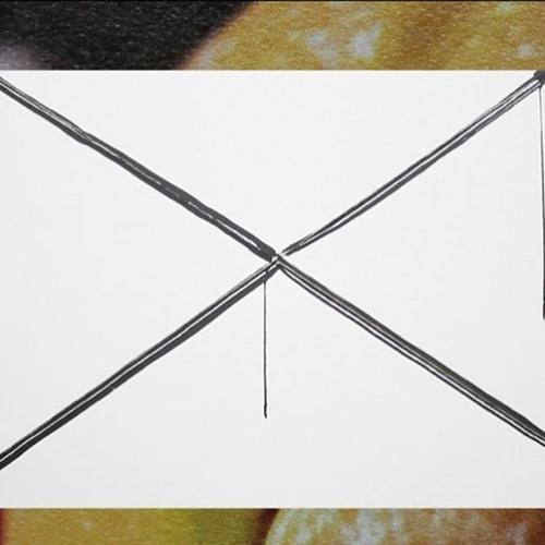 Galerie 35M2: Pomeranč (Martin Vongrej, Viktória Beličáková)