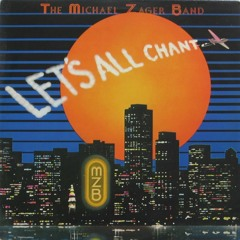 Michael Zager Band - Let's All Chant (Tommy Theo Edit)
