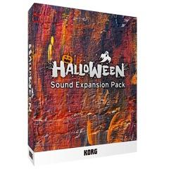 Halloween Demo