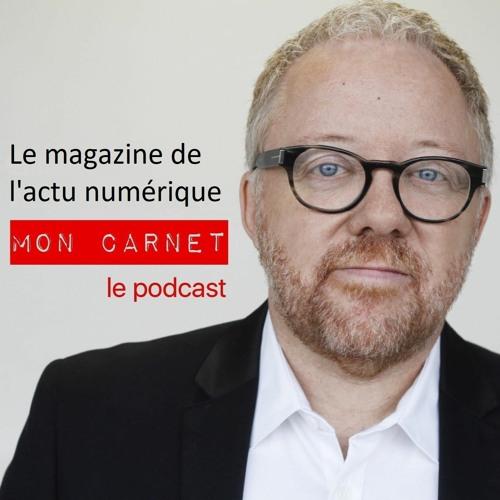 Mon Carnet - 200717