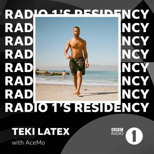 POWERMIX 4 TEKI LATEX (BBC RADIO 1)