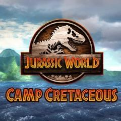 PewCast 070: Jurassic World: Camp Cretaceous Staffel 2