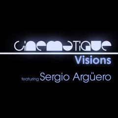 Cinematique Visions 092 - Sergio Argüero