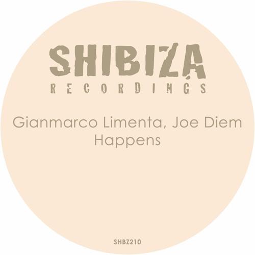 Gianmarco Limenta, Joe Diem - Happens (Original mix)