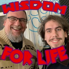 Wisdom for Life: Stoicism, Pain, Mental Health, and Lived Philosophy - 2021-04-24