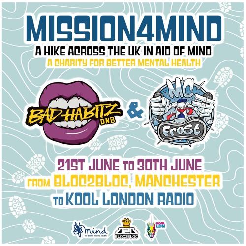 MISSION4MIND RADIO ADVERT [FREE DOWNLOAD]