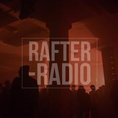 RAFTER RADIO #1