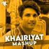 Download Khairiyat - DJ NYK Mashup Mp3