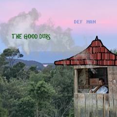 Idle Dub ~ DEF MAN