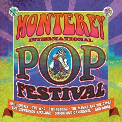 ROCKOLLECTIONS: MONTEREY POP AT 54 PT.1