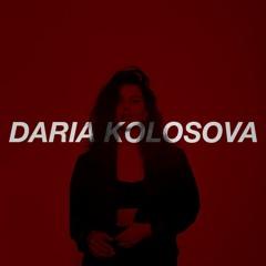 VESELKA PODCAST 010 | Daria Kolosova