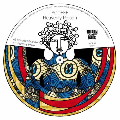 Yoofee - Heavenly Poison (A2)