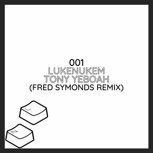 Tony Yeboah (Fred Symonds Remix)
