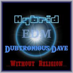 Without Religion -- (Hybrid-Trap / Cinematic-Soundtrack)