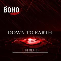 I AM BOHO - Down To Earth by Philth