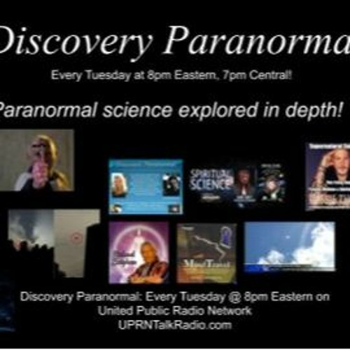 Discovery Paranormal Going Viral March 24 2020