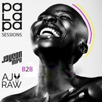 Jayson Miro & Ajay Raw (Back 2 Back) - Palapa Sessions (2021.03)