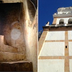 Sucre, Bolivia: Cathedral bells calling to Mass