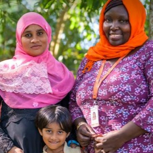 Her Safety First: Keeping Girls and Women Safe in Emergencies