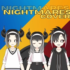 【Static P, LilyPichu】Nightmares (Cover)
