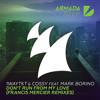 1WayTKT & Cossy feat. Mark Borino - Don't Run From My Love (Francis Mercier Extended Sunset Mix)