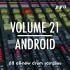 "Pyro Audio Volume 21 ""ANDROID"""