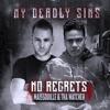Download My Deadly Sins 07 - No Regrets - Maissouille & Tha Watcher - HF0053 Mp3