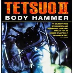 BODY HAMMER