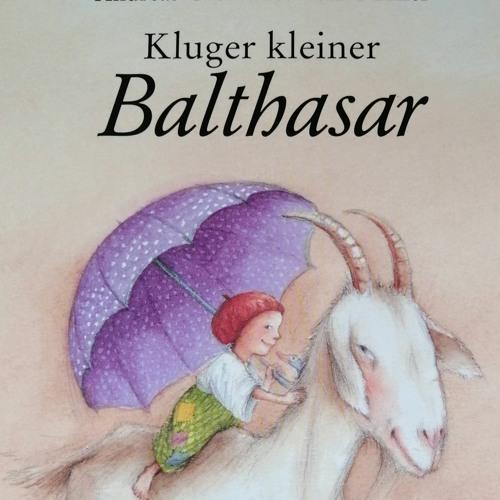 Kluger kleiner Balthasar