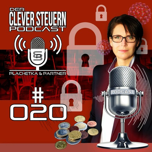 CLEVER STEUERN PODCAST – Episode 020