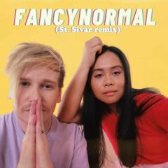 FancyNormal - Ultra Passion (St. Sivar Remix)