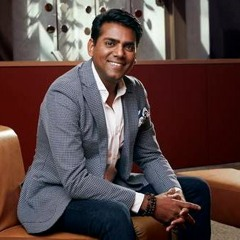 #37 - The Re-opening Dave Baswal, Managing Director ANZ, Ovolo Hotels