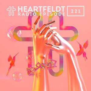 Sam Feldt - Heartfeldt Radio #221