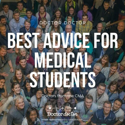 DD #210 - BONUS: Catholic Doctors' Best Advice for Medical Students