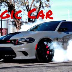 Magic car(feat.Ptm ROCO)